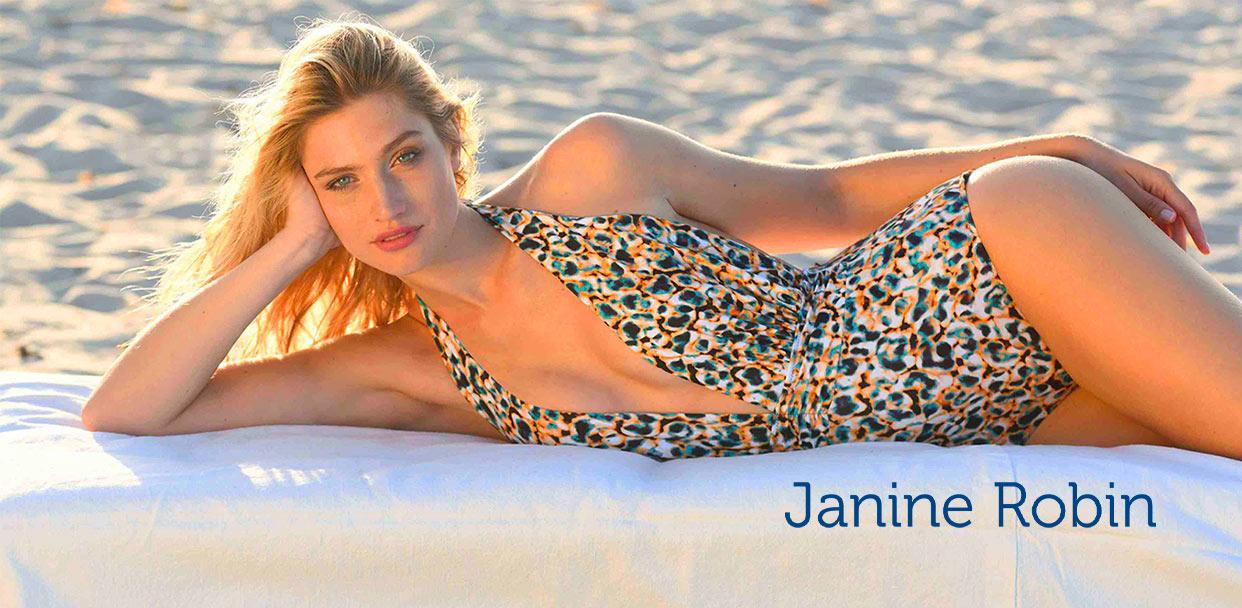 Vente privee Janine Robin