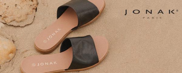 JONAK : chaussures fashion