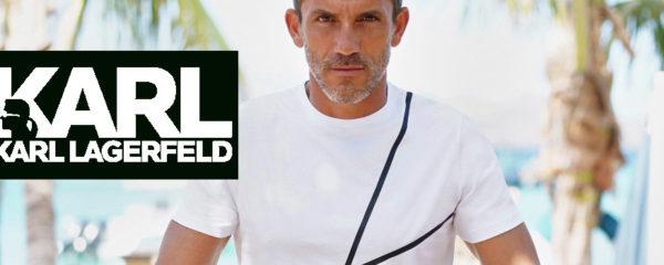 La mode by Karl Lagerfeld