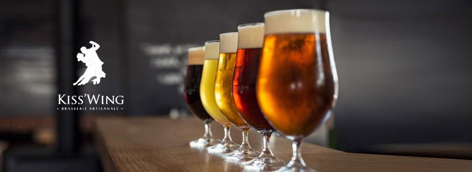 Vente privee bières bio