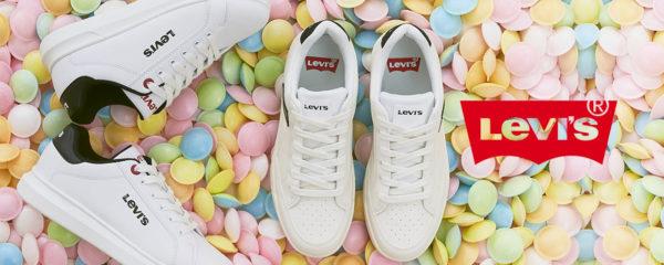 Levi's : chaussures et sacs