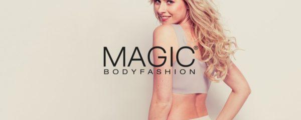 Lingerie invisible Magic Body Fashion