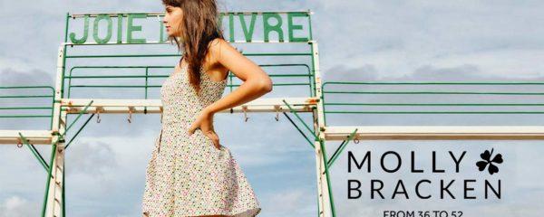Molly Brocken, la mode tendance