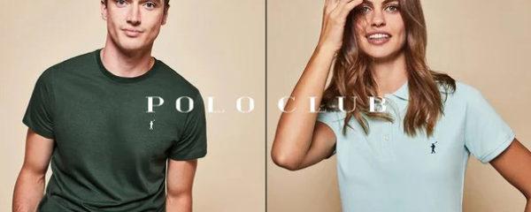 Polo Club : prêt-à-porter mixte