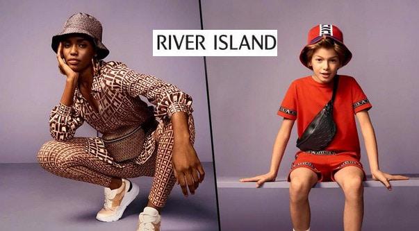 Vente privee river island