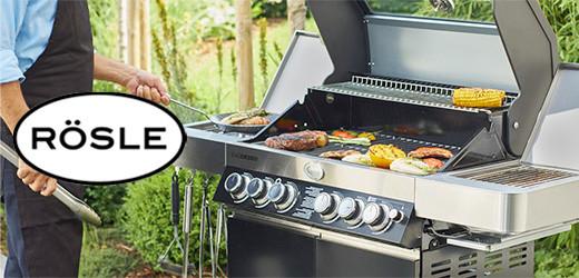 Vente privee barbecues XXL