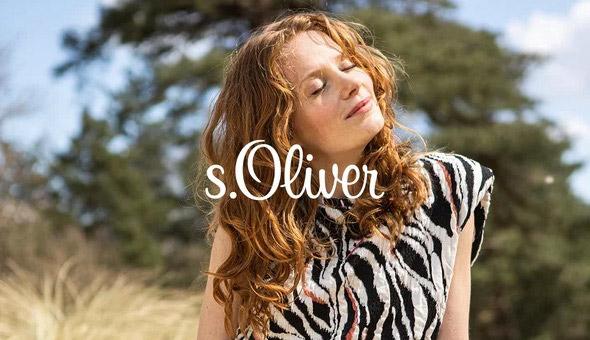 Vente privee s.oliver