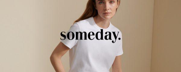 Mode féminine Someday.