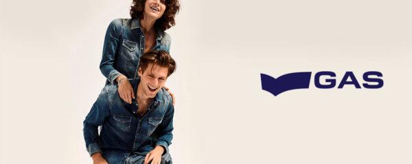 GAS Jeanswear