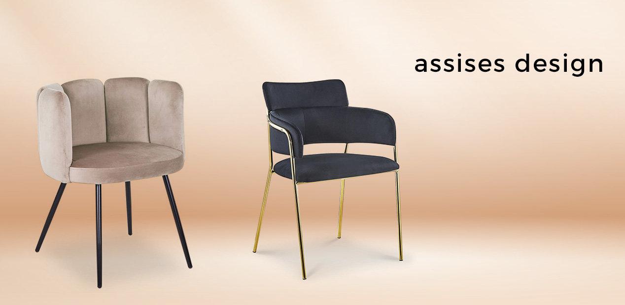 Vente privee assises design