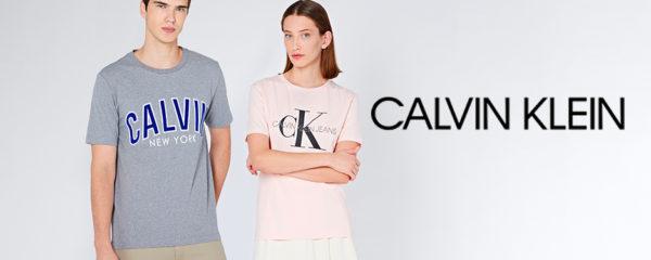 Calvin Klein : mode mixte
