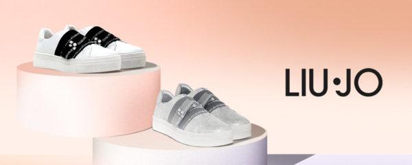Les chaussures de LIU JO