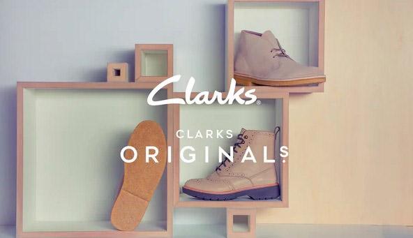 Vente privee clarks originals