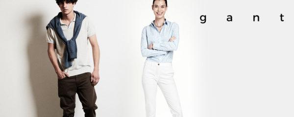Mode élégante & sportive GANT