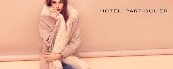 La mode Hotel Particulier