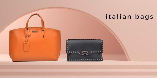 italian bags