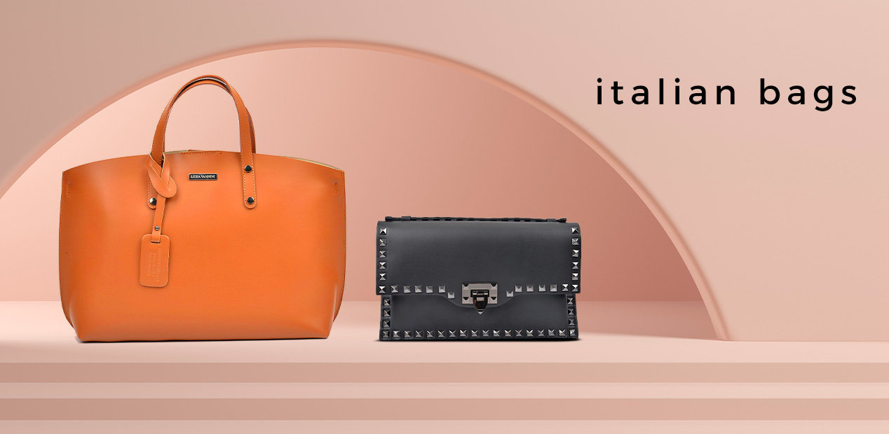 Vente privee italian bags