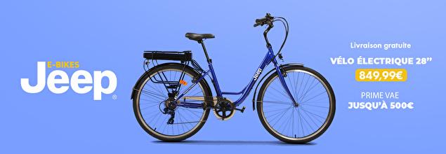 Vente privee vélos