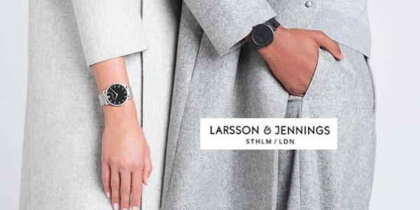 larsson & jennings