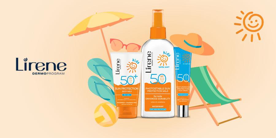 Vente privee crèmes solaires