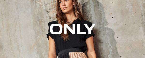 Prêt-à-porter féminin Only