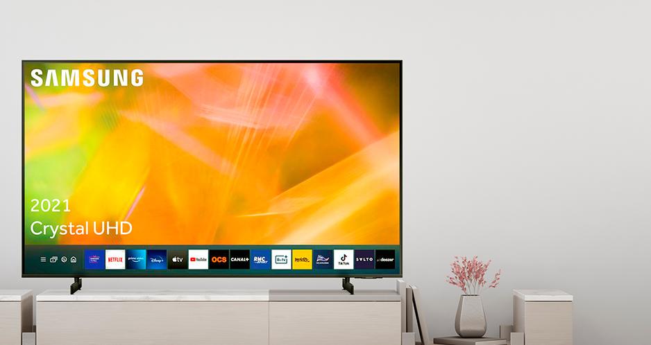 Vente privee télévisions