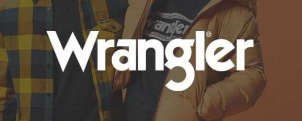Looks branchés Wrangler