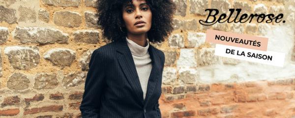 Bellerose : les nouveautés de la mode