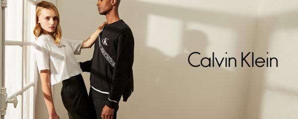 La mode by Calvin Klein
