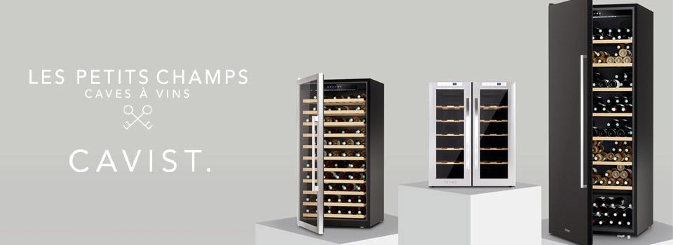 Vente privee caves à vin