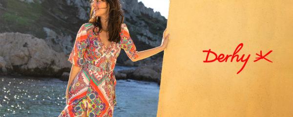 Derhy : prêt-à-porter féminin