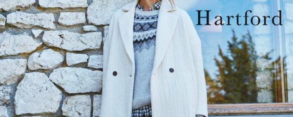 La mode Hartford au féminin