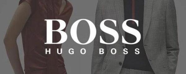 Prêt-à-porter Hugo Boss