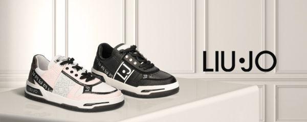 LIU JO et ses chaussures