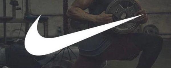 La vie sportive de Nike