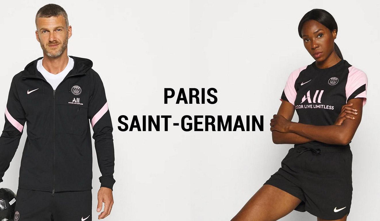 Vente privee Paris Saint Germain
