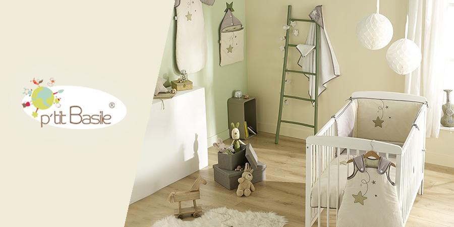Vente privee chambres bébé