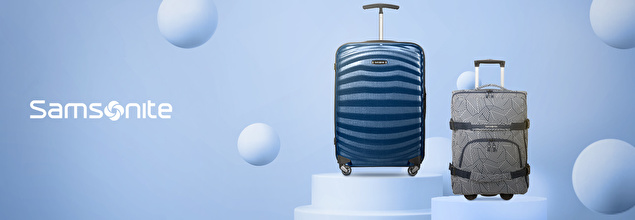 Vente privee valises