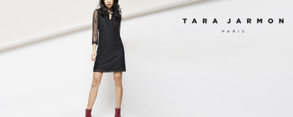 Mode Tara Jarmon