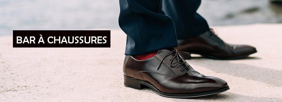 Vente privee chaussures de villes