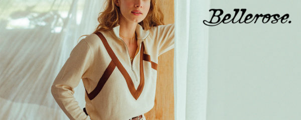 Bellerose : la mode féminine