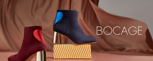 Chaussures BOCAGE
