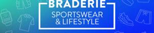 Braderie sportswear & lifestyle