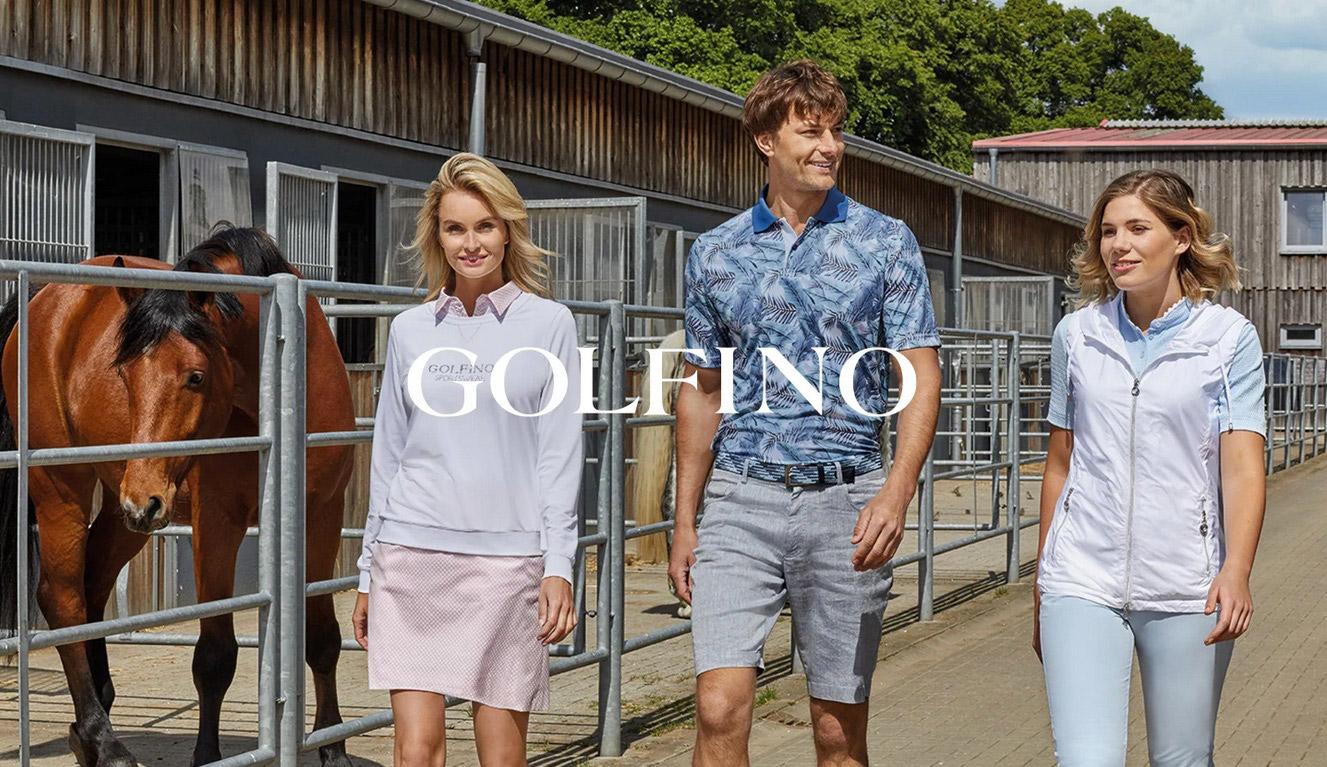 Vente privee golfino