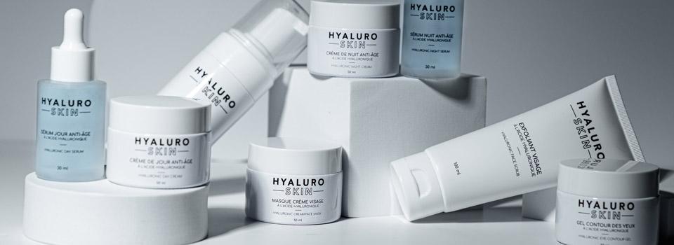 Vente privee acide hyaluronique