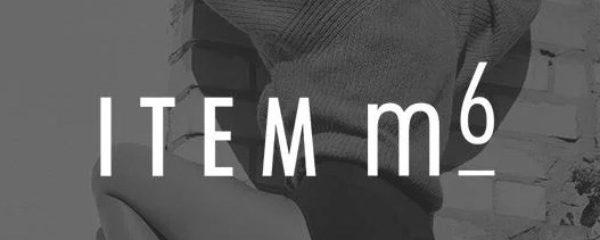 Lingerie gainante ITEM m6