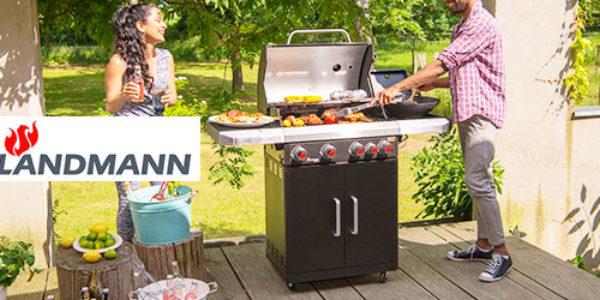 barbecues électriques