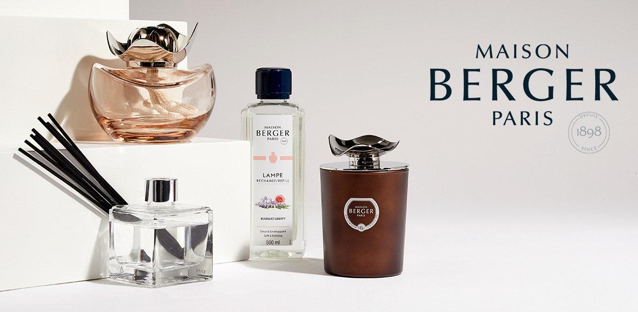 Vente privee parfums d'ambiance