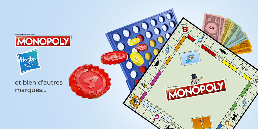 Vente privee monopoly