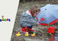 Vêtements de pluie et polaires PlayShoes